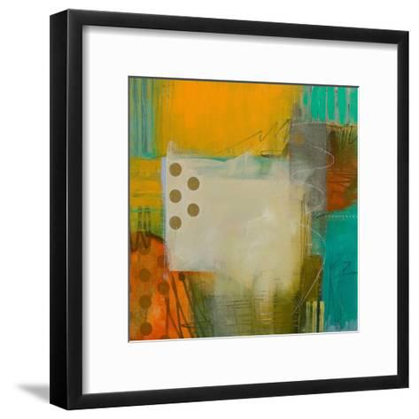 Welcome Home-Martica Griffin-Framed Art Print