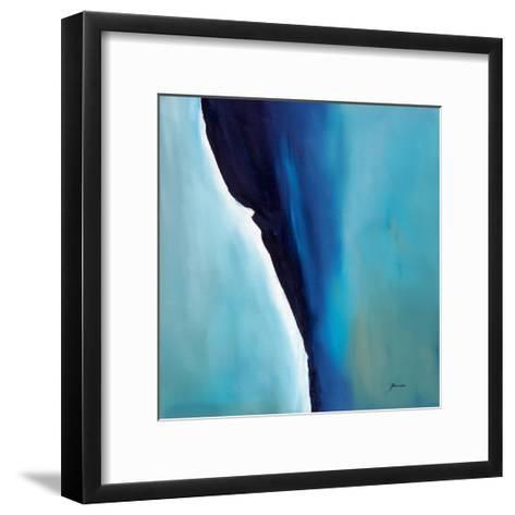 In Between-Sarah Parsons-Framed Art Print