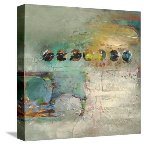 Moonstruck-Judy Thorley-Stretched Canvas Print
