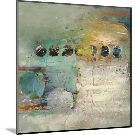 Moonstruck-Judy Thorley-Mounted Art Print
