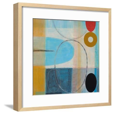 Carnival-Randy Titchenal-Framed Art Print