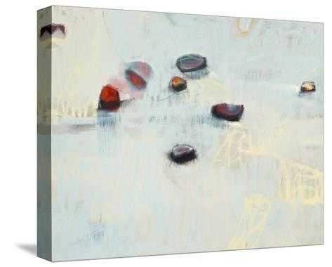 Rock Steady-Sharon Paster-Stretched Canvas Print