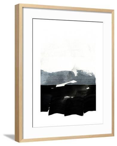 BW 02-Iris Lehnhardt-Framed Art Print