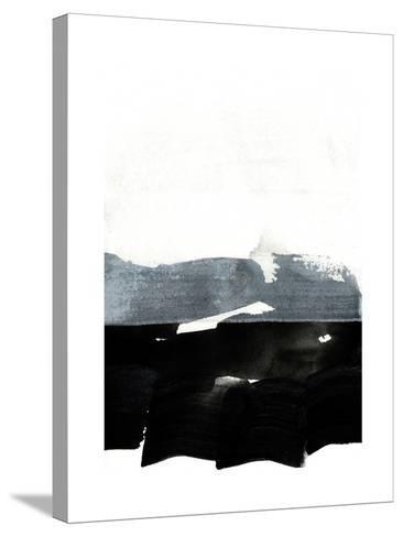 BW 02-Iris Lehnhardt-Stretched Canvas Print