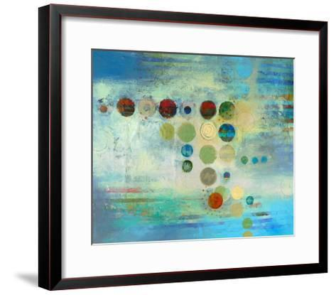 Milky Way-Judy Thorley-Framed Art Print