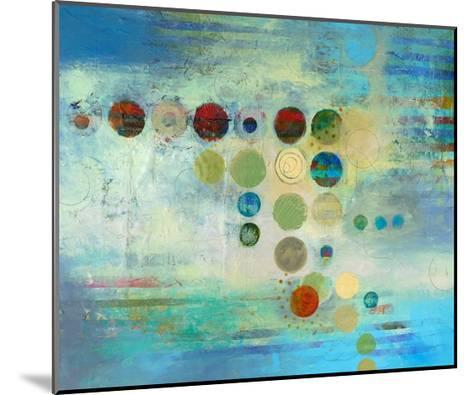 Milky Way-Judy Thorley-Mounted Art Print