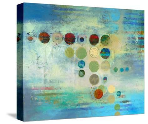 Milky Way-Judy Thorley-Stretched Canvas Print