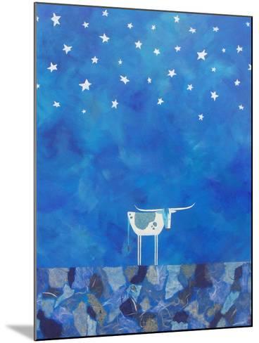 Stars at Night-Casey Craig-Mounted Art Print