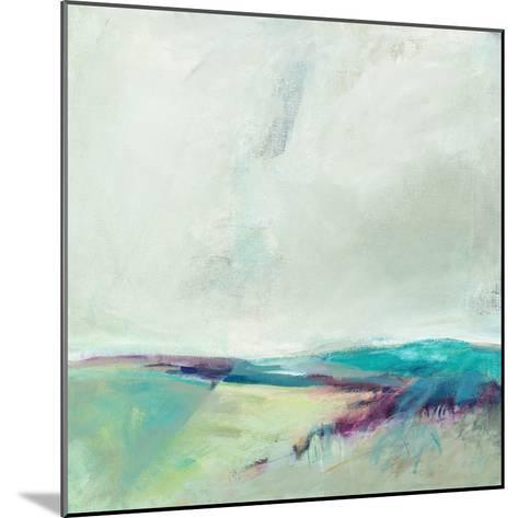 Crossing Spaces-Alice Sheridan-Mounted Art Print