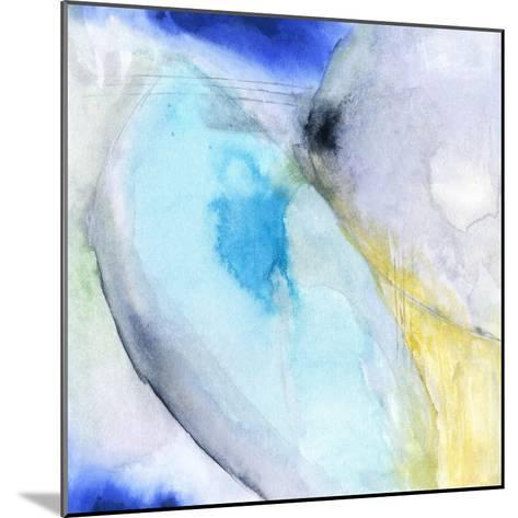 Of the Brighter Cold Moon-Michelle Oppenheimer-Mounted Art Print