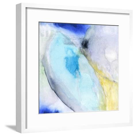 Of the Brighter Cold Moon-Michelle Oppenheimer-Framed Art Print