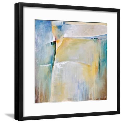 At the Source-Karen Hale-Framed Art Print