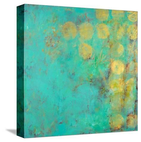Moon Dance-Cindy Walton-Stretched Canvas Print