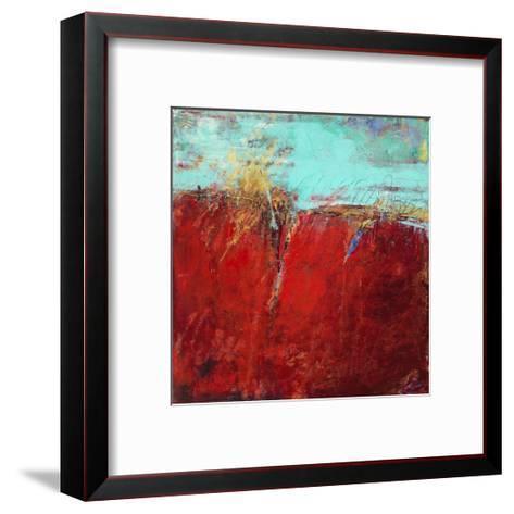Natural Elements-Cindy Walton-Framed Art Print