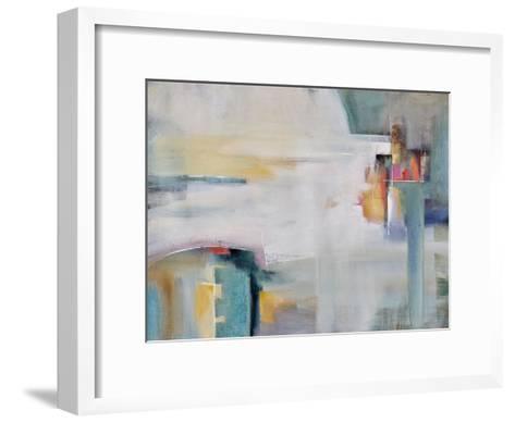 On My Terms-Karen Hale-Framed Art Print
