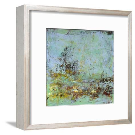 At Sea-Cindy Walton-Framed Art Print