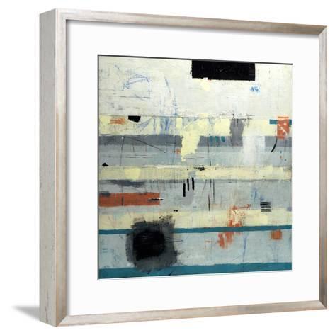 Find Your Serenity-Julie Weaverling-Framed Art Print