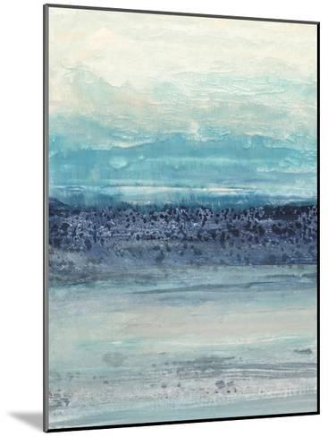 Serenity 2-Iris Lehnhardt-Mounted Art Print
