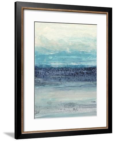 Serenity 2-Iris Lehnhardt-Framed Art Print