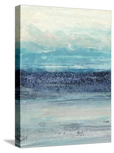 Serenity 2-Iris Lehnhardt-Stretched Canvas Print