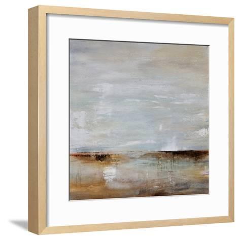 Take Time-Karen Hale-Framed Art Print