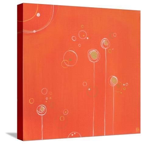 Photosynthesis I-Stephanie Han-Stretched Canvas Print