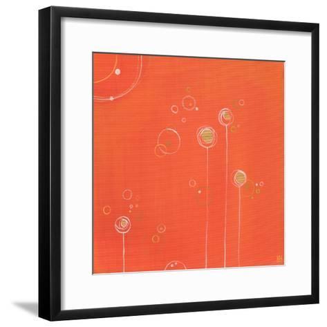 Photosynthesis I-Stephanie Han-Framed Art Print
