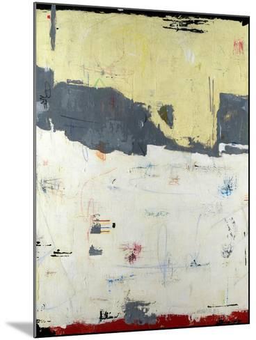 Shift-Julie Weaverling-Mounted Art Print