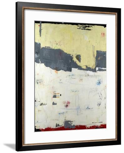 Shift-Julie Weaverling-Framed Art Print