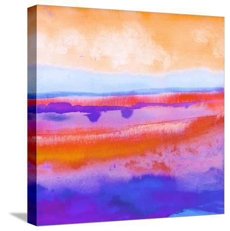 Destiny II-Jacqueline Maldonado-Stretched Canvas Print