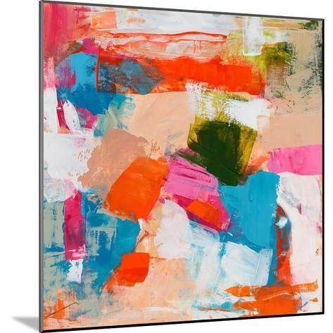 Immersed Sequence II-Tracy Lynn Pristas-Mounted Art Print
