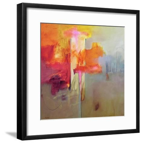 Second Chances III-Pam Hassler-Framed Art Print