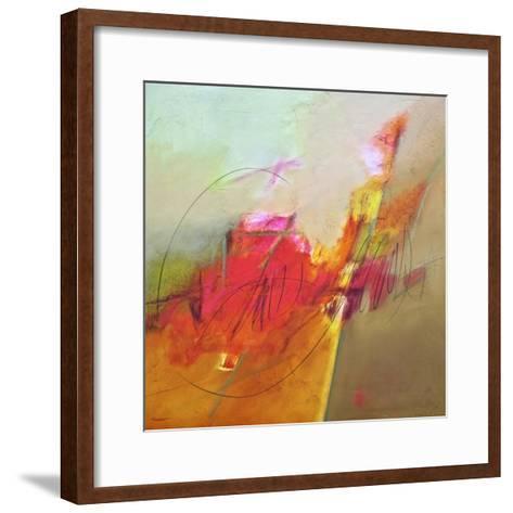 Second Chances I-Pam Hassler-Framed Art Print