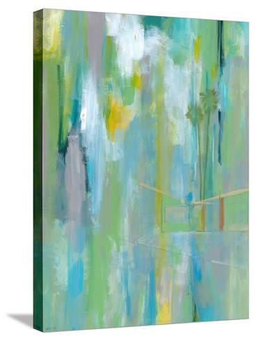 Desert Living 3-Jan Weiss-Stretched Canvas Print