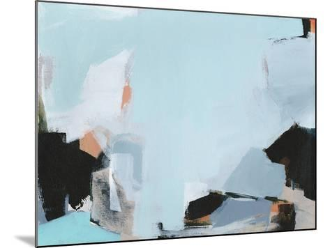Iceberg-Amanda Hawkins-Mounted Art Print