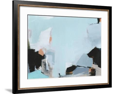Iceberg-Amanda Hawkins-Framed Art Print