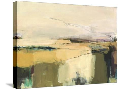 Midcoast 1-Amanda Hawkins-Stretched Canvas Print