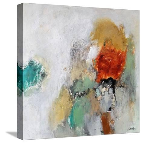 Beyond the Seen-Nicole Hoeft-Stretched Canvas Print