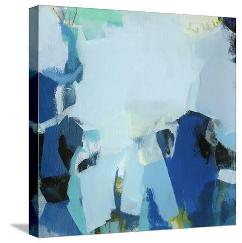 Tide Pools-Amanda Hawkins-Stretched Canvas Print