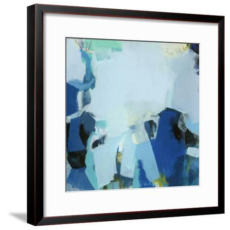 Tide Pools-Amanda Hawkins-Framed Art Print