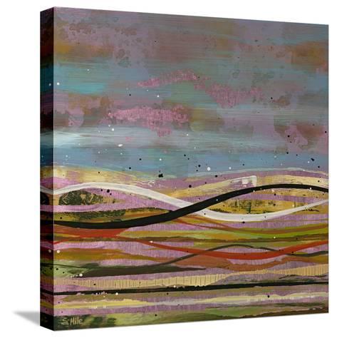 High Plains 1-Scott Hile-Stretched Canvas Print