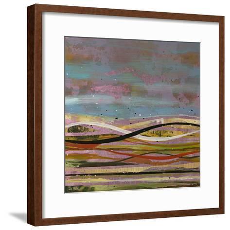 High Plains 1-Scott Hile-Framed Art Print
