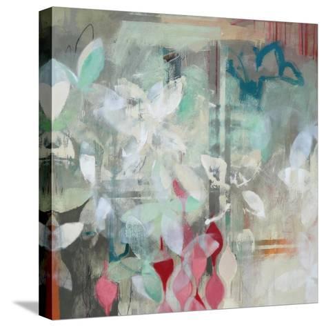 Fragment-Jennifer Rasmusson-Stretched Canvas Print