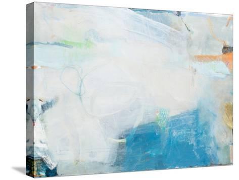 Zephyr-David Mankin-Stretched Canvas Print