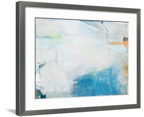 Zephyr-David Mankin-Framed Art Print