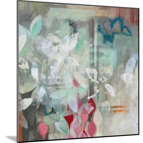 Fragment-Jennifer Rasmusson-Mounted Art Print