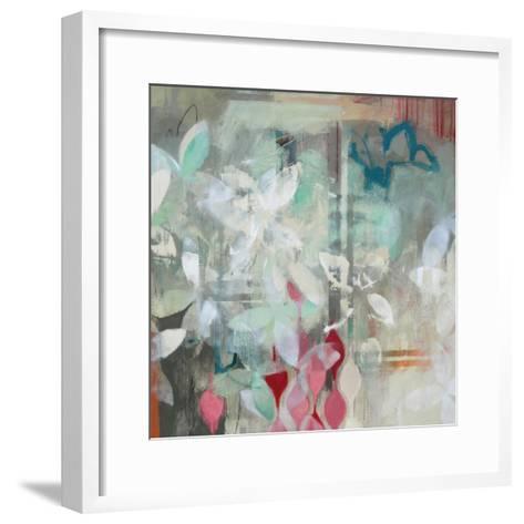 Fragment-Jennifer Rasmusson-Framed Art Print