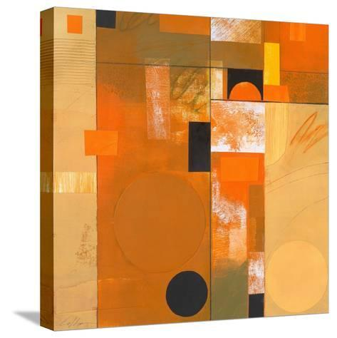 Soleil III-Deborah T. Colter-Stretched Canvas Print