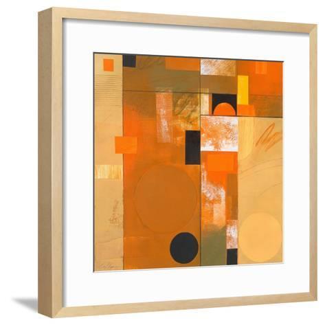 Soleil III-Deborah T. Colter-Framed Art Print