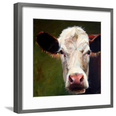 Frances-Cari J^ Humphry-Framed Art Print